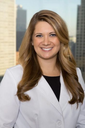 Dentist Chicago - Our Dental Hygienist, Stephanie