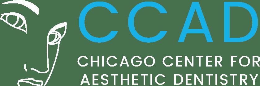 Chicago dentist - Scroll logo